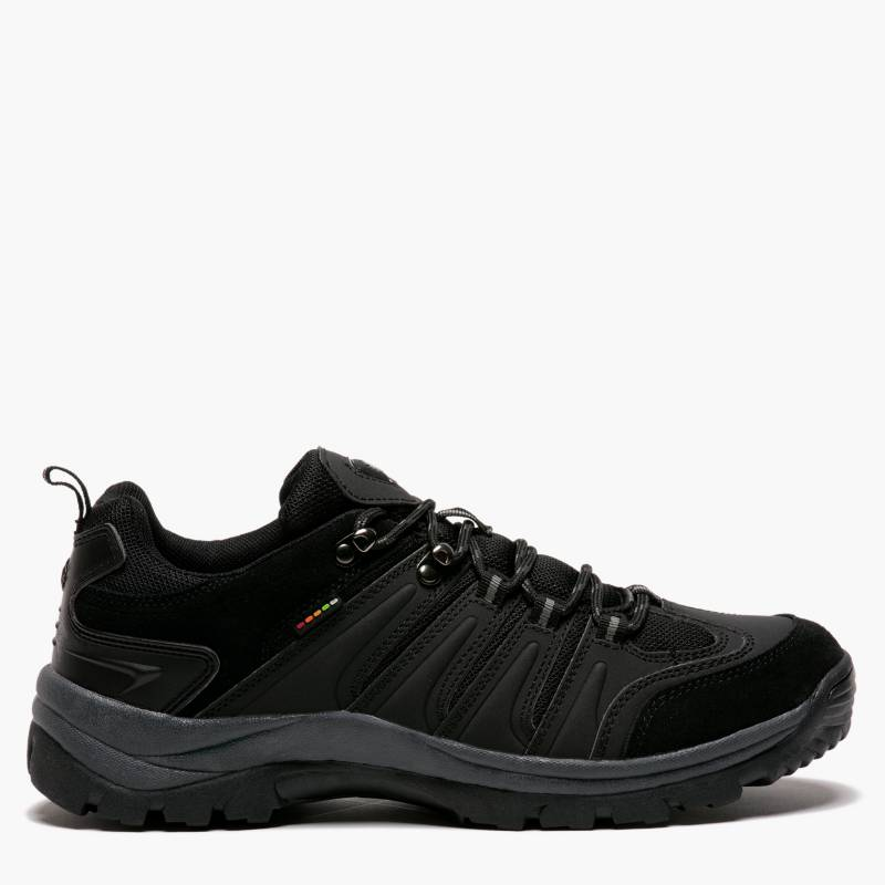 Mountain Gear - Tenis Mountain Gear Hombre Outdoor  Pacers 3 N