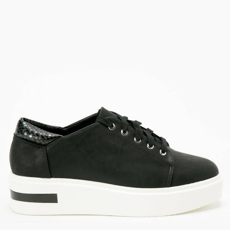 Basement - Zapatos Casuales Mujer Basement Capon