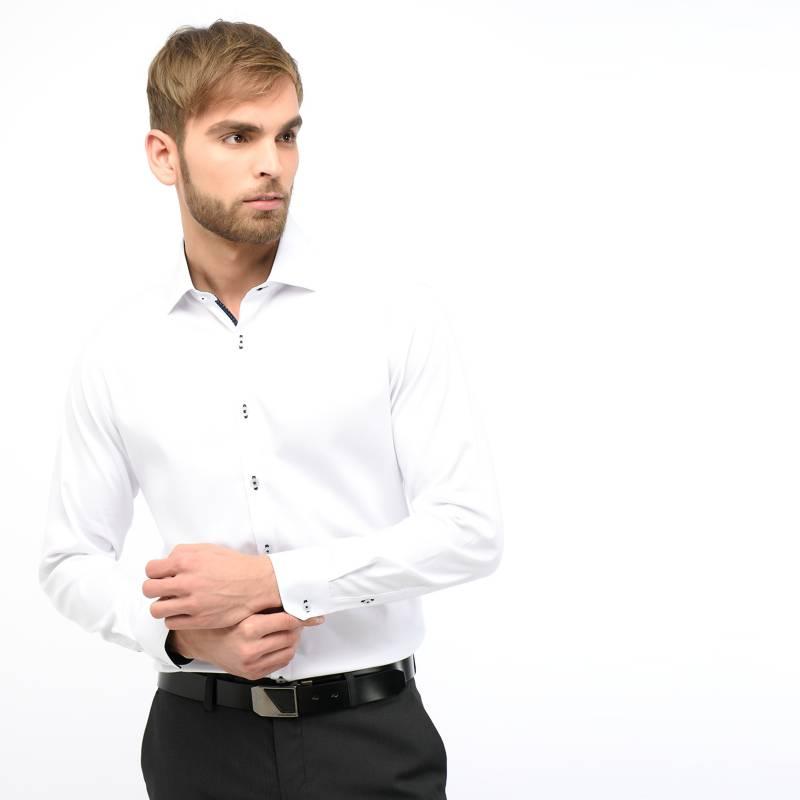 Basement - Camisa de Vestir Hombre Basement