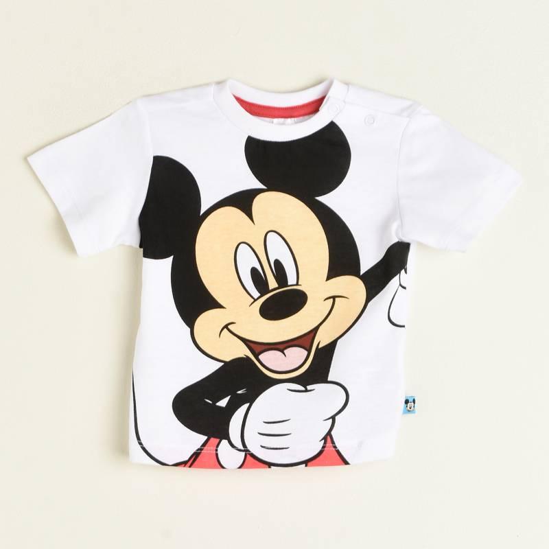 STD Characters - Camiseta Bebé Niño STD Characters