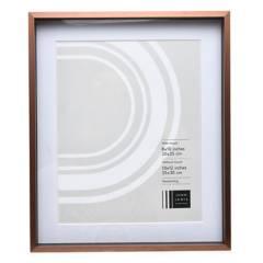 John Lewis - Marco de Foto 20 x 25 cm Aluminio