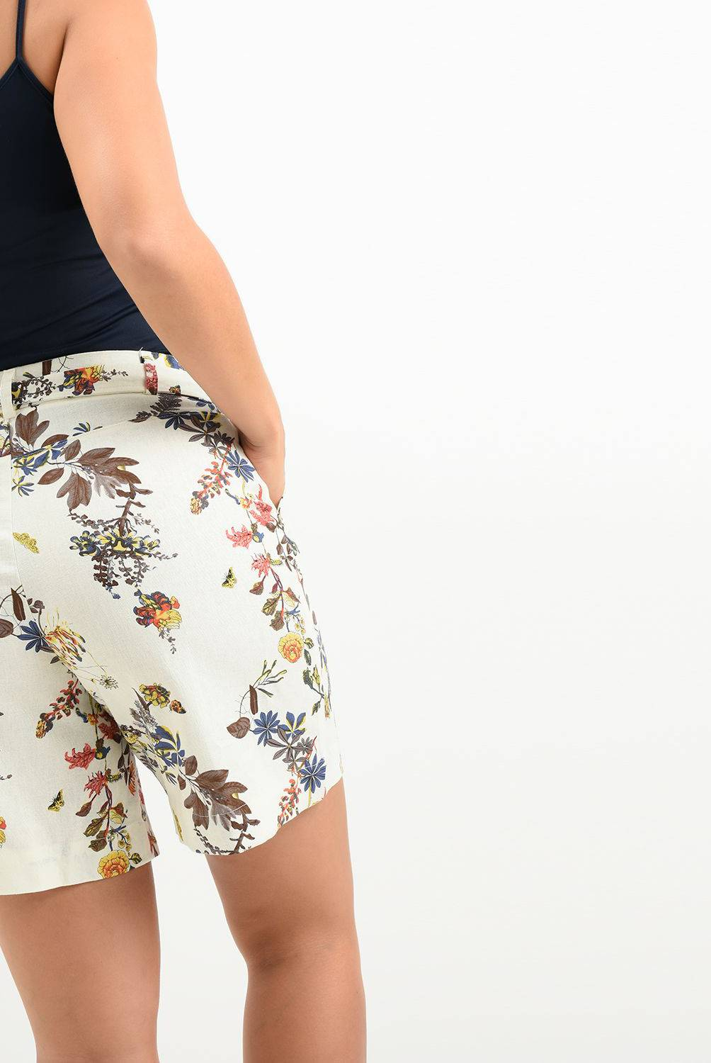 Southland - Short Mujer Southland