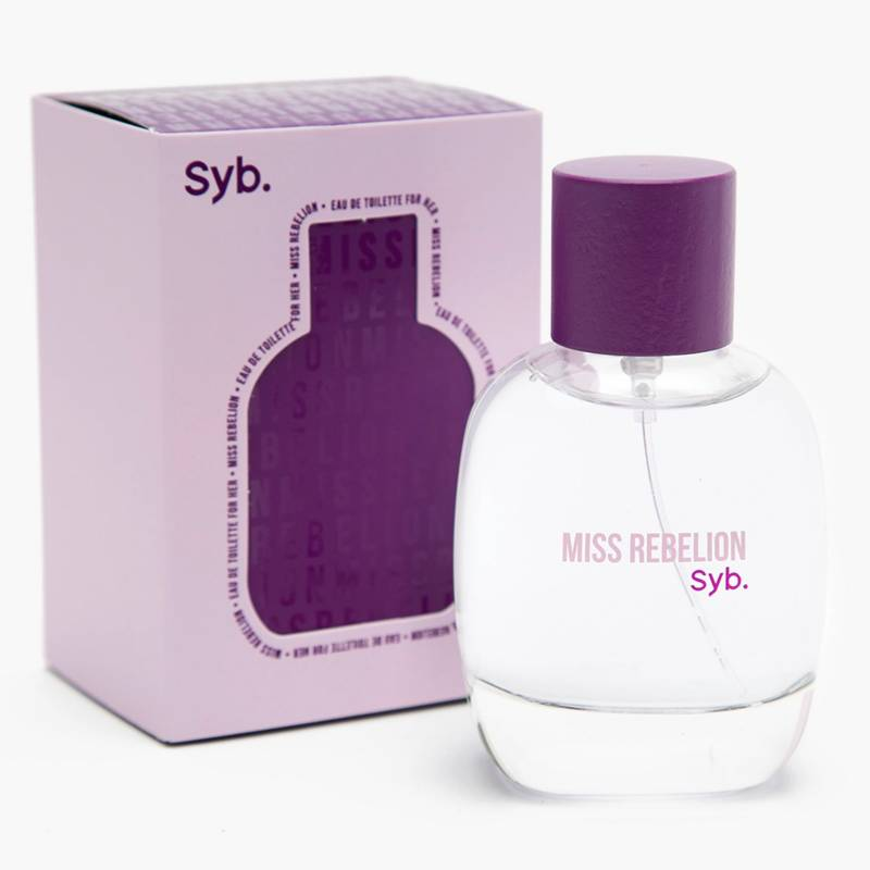 Sybilla - Perfume Sybilla Mujer Miss Rebelion 100 ML EDT