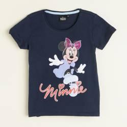 Minnie - Camiseta Niñas 2-8 años