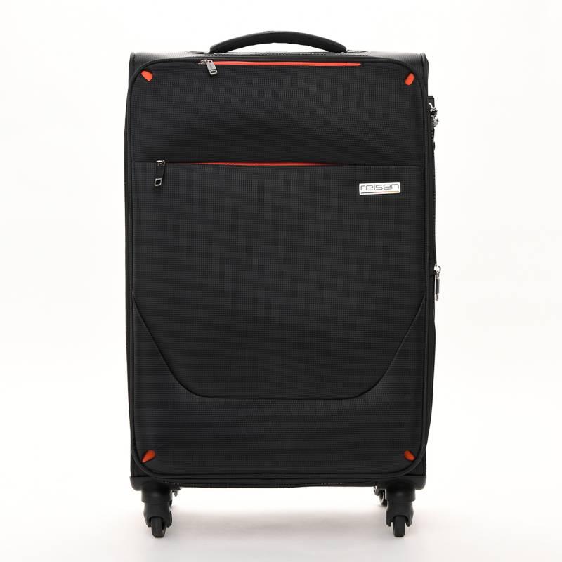 Reisen - Maleta de viaje Mediana blanda Reisen Executive
