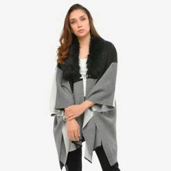 Southland - Poncho Mujer Southland