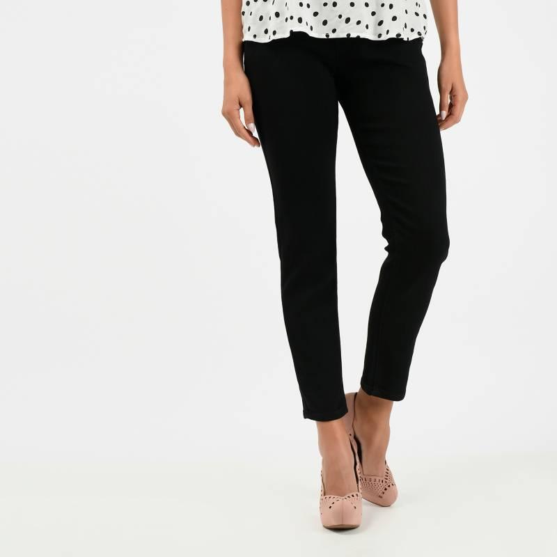 Newboat - Jeans Recto Mujer Newboat