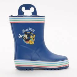 Disney - Botas de lluvia Disney Niño MK Rain