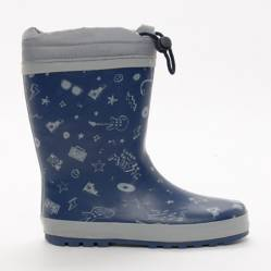 Yamp - Botas de lluvia Yamp Niño Bo Rain3