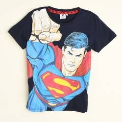 Dc Comics - Camiseta Niño Dc Originals