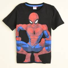Spider-man - Camiseta Niños Spiderman