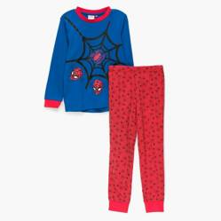 Spider-man - Pijama Niño Spider-man