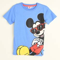 STD Characters - Camiseta Niños STD Characters