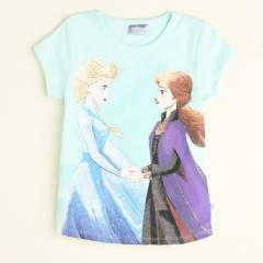 Frozen - Camiseta Niña Frozen