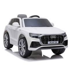 Audi - Auto a batería  Q8