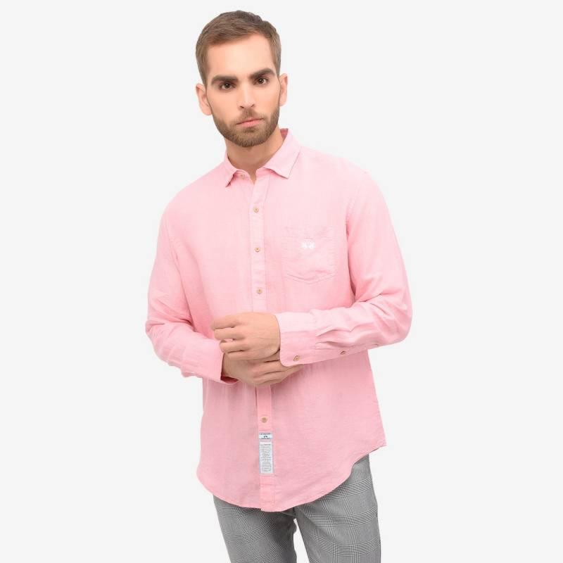 La Martina - Camisa casual Hombre La Martina