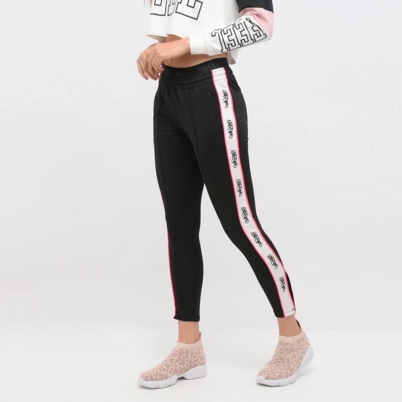 Mossimo - Pantalón Deportivo Mossimo Mujer