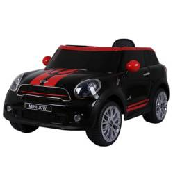 Mini Cooper - Auto a batería Mini Cooper 6V