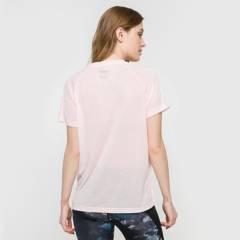 Diadora - Camiseta Deportiva Diadora Mujer