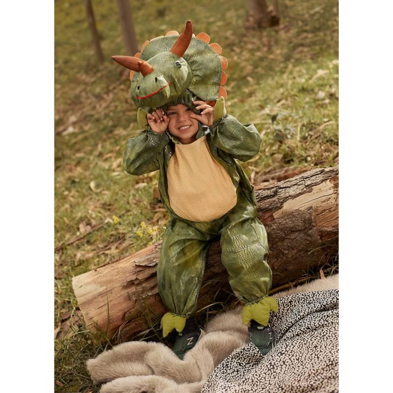 Yamp - Disfraz infantil Yamp Animal Dinosaurio