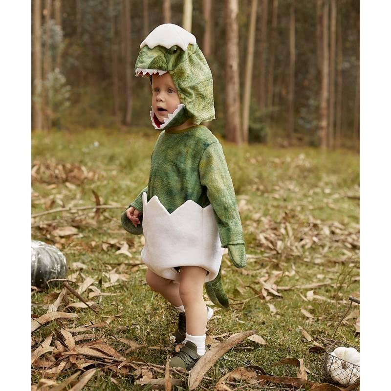Yamp - Disfraz de bebé Yamp Animal Dinosaurio
