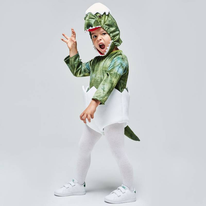 Yamp - Disfraz de Dinosaurio