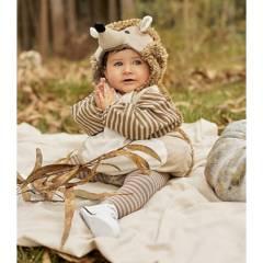 Yamp - Disfraz de bebé Yamp Animal Puercoespín