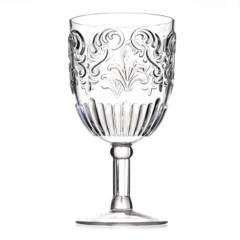 Roberta Allen - Copa Vino Tinto Flower