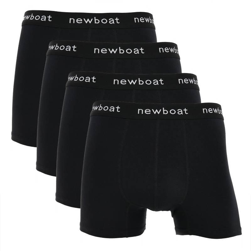 Newboat - Boxers Newboat Pack de 4