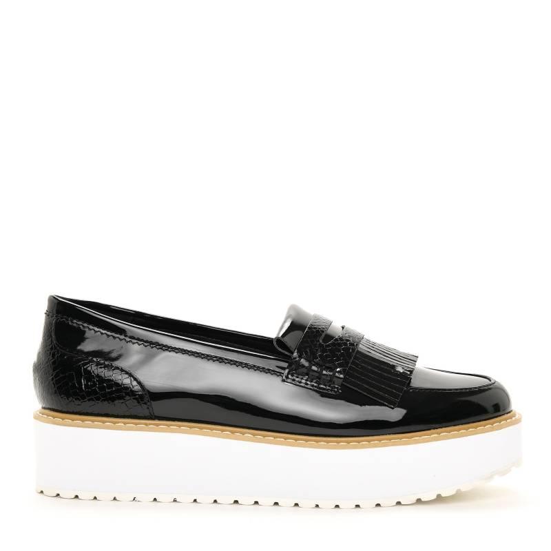 Sybilla - Zapatos casuales Basil