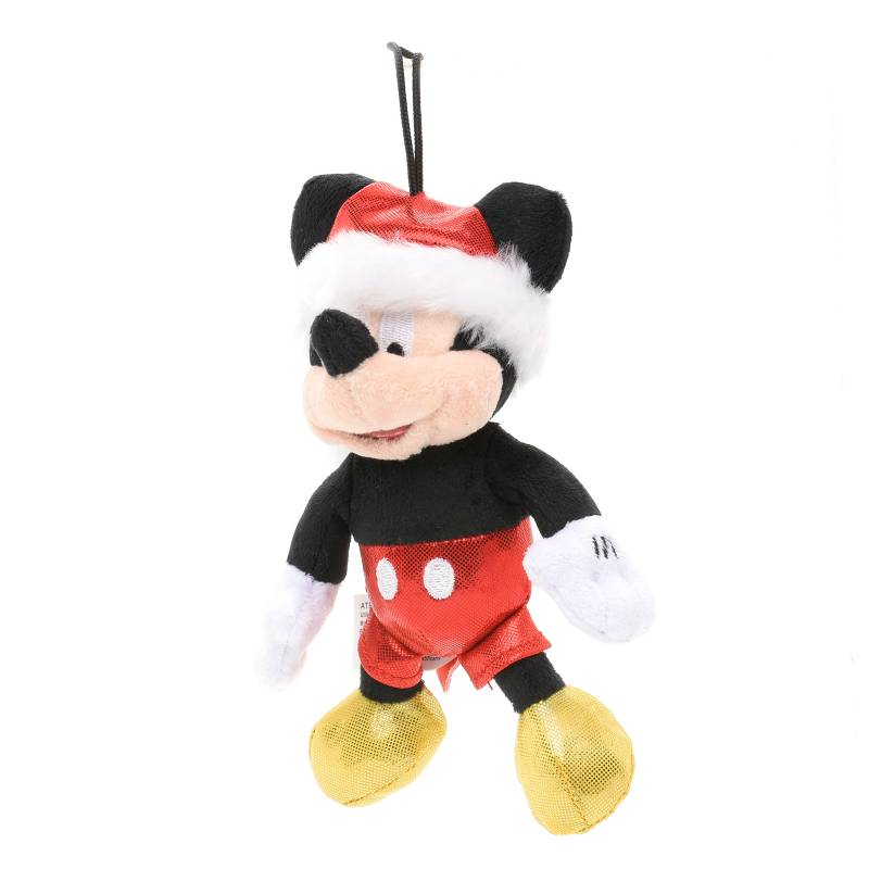 Disney - Adorno Mickey Colgante 10x16 cm
