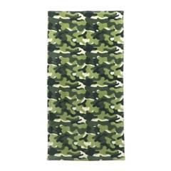 Ambienta - Toalla de Playa 275 g Militar 70 x 150 cm
