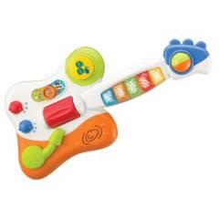 WinFun - Guitarra Preescolar