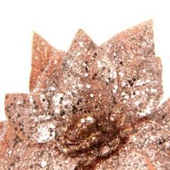 Mica - Ramas y Flores Flor Brillo
