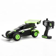 Yidafeng - Buggy Negro Con Verde 1:10