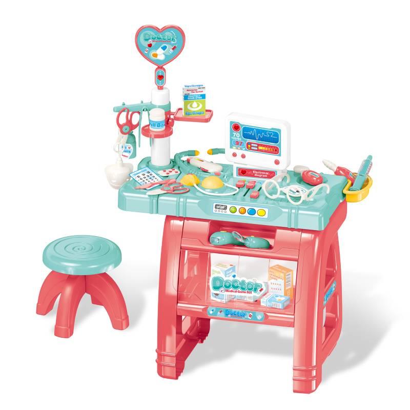 Kids N Play - Set Doctor 22 Accesorios