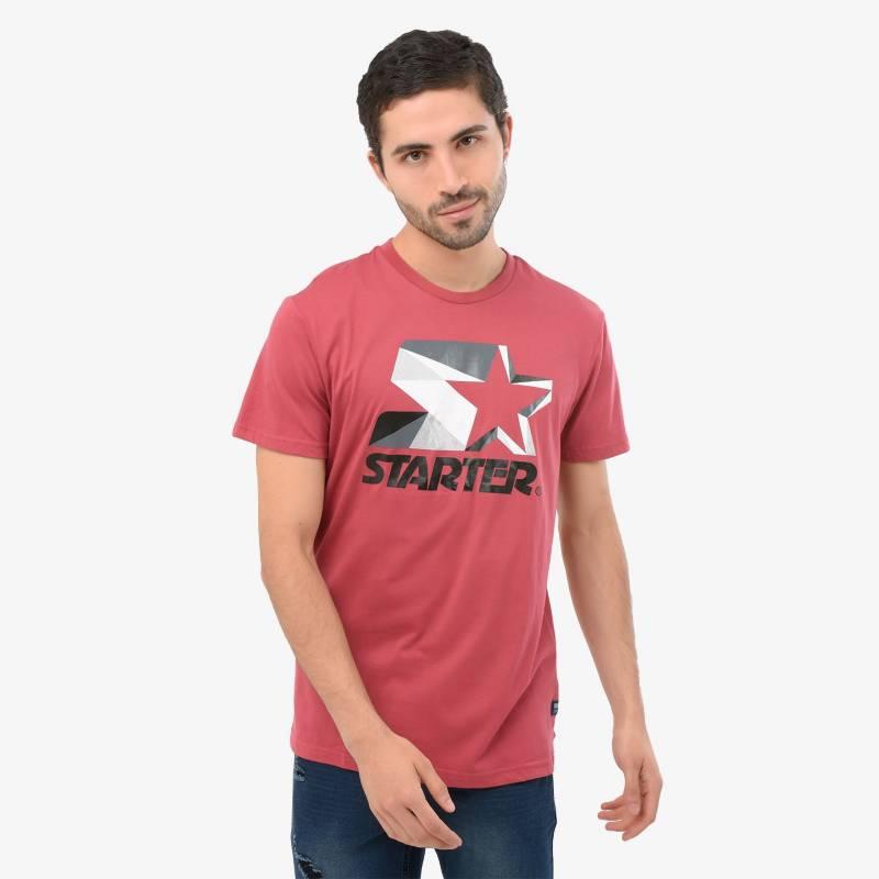 Bearcliff - Camiseta Hombre Manga Corta Bearcliff