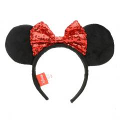 Disney - Balaca Navidad Minnie