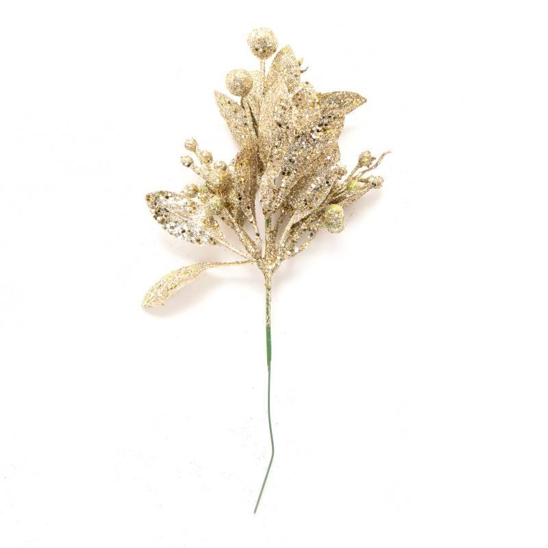 Mica - Flor Dorada