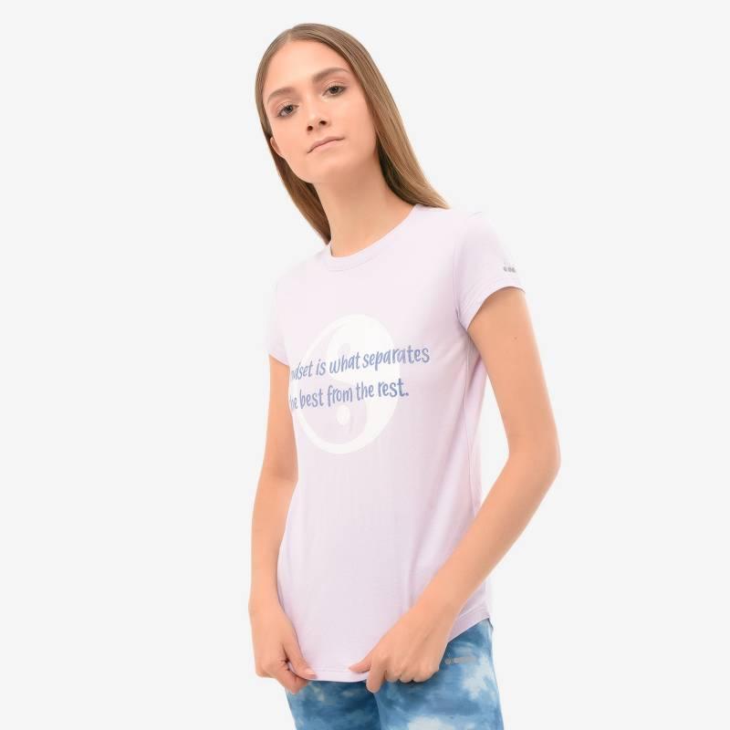 Diadora - Camiseta Niña Juvenil Diadora