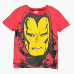 Marvel - Camiseta Niño Marvel