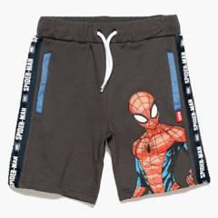 Spider-man - Bermuda Niño Spider-man