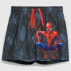 Spider-man - Traje de baño Niño Spider-man