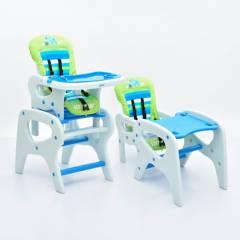 Yamp - Silla Comedor 1023-Azul Yamp