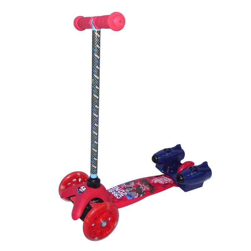 Hot wheels - Scooter Hot Wheels Vapor