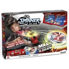 Spinner Mad - Lanzador Single Blast Shot Surt Firestorm