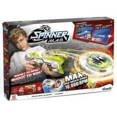 Spinner Mad - Lanzador Single Blast Shot Surt Thunder