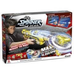 Spinner Mad - Lanzador Single Blast Shot Surt Sandstorm