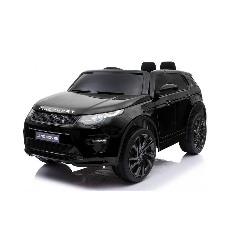 Land Rover - Land Rover Discovery 12V