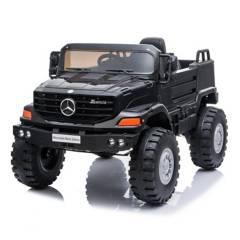 Mercedes Benz - Mercedes-Benz ZETROS 12V